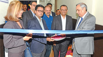 REXEL opens Gurgaon office