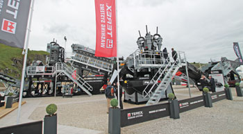 TWS Launches Terex AggreScalp