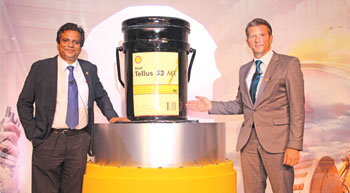 Shell Lubricants Launches Upgraded Tellus S2 Range