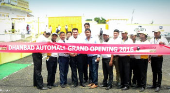 Shriram Automall opens 60th Automall in Dhanbad