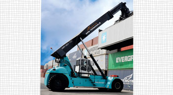 APM Terminals wins 3PL contract from Mahindra