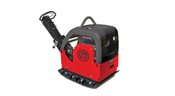 New Mid-sized Reversible Plate Compactor