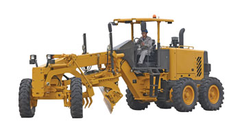 SDLG Launches G9138 Motor Grader in SE Asia