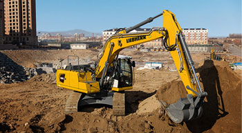 Liebherr to showcase latest technologies at Bauma China 2016