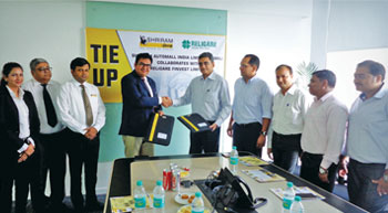 Shriram Automall inks pact with Religare Finvest