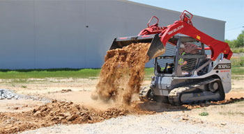 Takeuchi launches new Telematics system