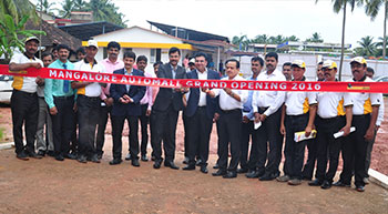 Shriram Automall opens 61st facility at Mangalore