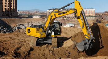 Liebherr to showcase innovations at Bauma China 2016