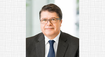 Wacker Neuson SE gets new new CFO