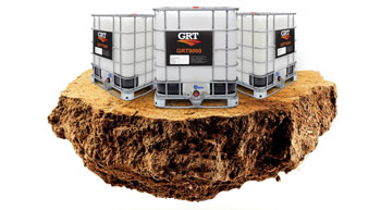 GRT announces dust control technology in India