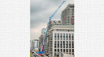 Jaromin adds Liebherr LTM 1250-5.1 mobile crane