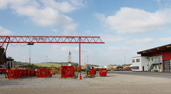 Raimondi Cranes appoints new south German agent