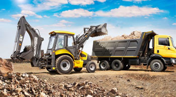 How to Choose an Ideal Backhoe Loader