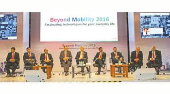 Beyond Mobility 2016