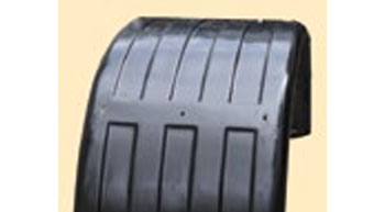 FRP MUD GUARD FOR COMMERCIAL VEHICLE