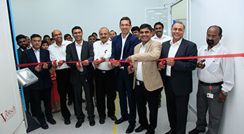 Robert Bosch inaugurates new testing laboratory