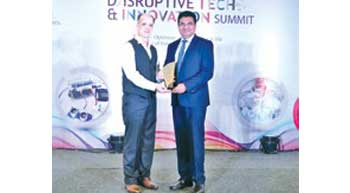 Shriram Automall wins innovation award