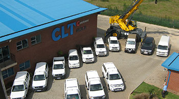 CLT plans open house and crane launch in South Africa