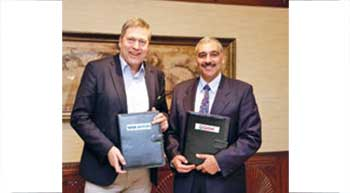 Tata Motors, Castrol in pact for CV oils