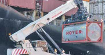 Conateco buys Konecranes lift trucks