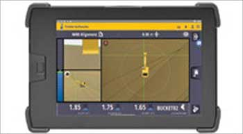 Trimble introduces next-gen grade controls