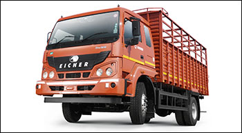 Eicher Trucks & Buses launches Pro 5000 series with BS-IV technology