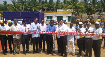 Shriram Automall opens new facility in Hosur