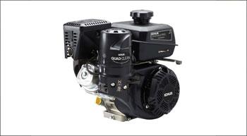 Kohler Engines to exhibit innovations at Demopark 2017