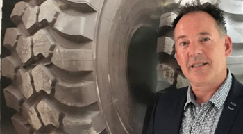 Magna Tyres Group appoints new Sales Manager
