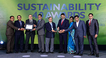 Henkel India wins Frost & Sullivan Sustainability Award
