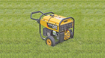 New Portable Generator Range