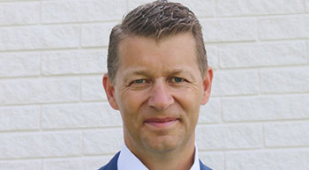 Melker Jernberg appointed President of Volvo CE