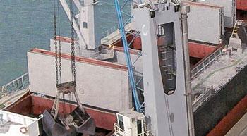 Noatum adds Konecranes Gottwald mobile harbour crane