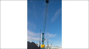 SEA-invest orders three Konecranes Gottwald Mobile Harbour Cranes