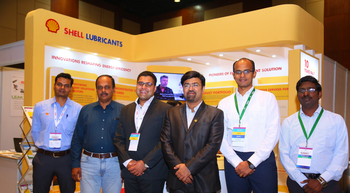 Shell Lubricants hosts Energy Efficiency Summit 2017