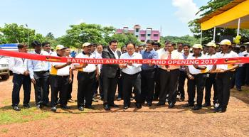 Shriram Automall opens new facility in Ratnagiri