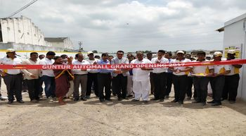 Shriram Automall opens new facility in Guntur