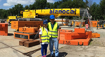 Alanoca adds Grove GMK6300L to its fleet