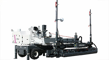 Somero launches new laser screed machine