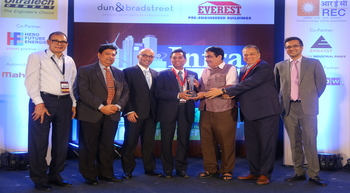 Ashoka Buildcon wins Dun & Bradstreet Infra Awards 2017