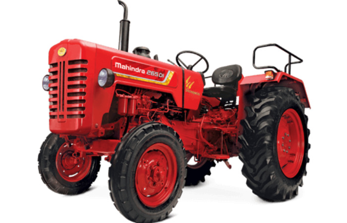 Mahindra?s tractor sales post 28 per cent growth in July 2020