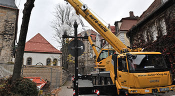Auto-Klug acquires first Grove GMK4100L-1 crane