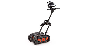 GSSI to showcase GPR technology at World of Concrete 2018