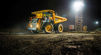 Volvo CE announces own range of rigid haulers