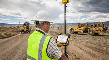 Trimble announces new CONTROL SYSTEMS