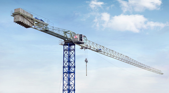 Raimondi Cranes to exhibit products at Intermat 2018
