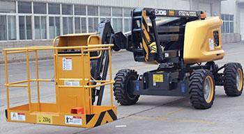 XCMG Aerial Work Platforms