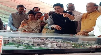 NBCC to redevelop railway stations