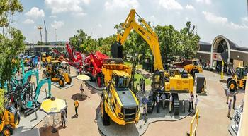 bauma CONEXPO AFRICA brings in new optimism