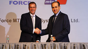 Force Motors, Rolls-Royce Power Systems form JV